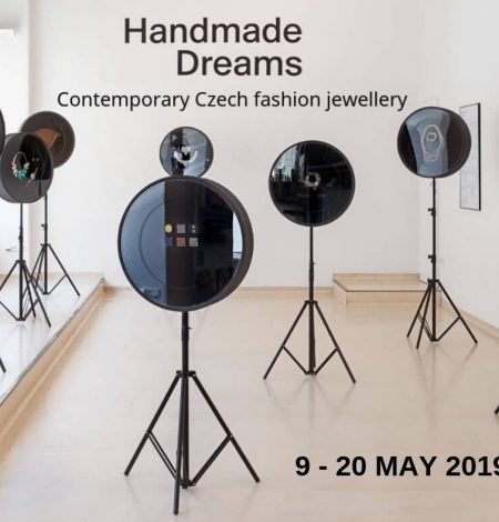 Handmade dreams – Contemporary Czech Fashion Jewellery