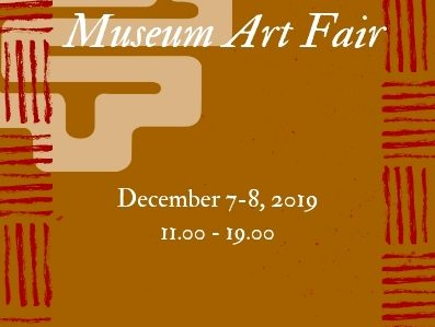 MUSEUM ART FAIR SATURDAY 7TH & SUNDAY 8TH DECEMBER 2019 ILIAS LALAOUNIS JEWELRY MUSEUM